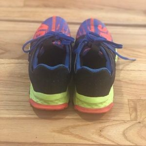 adidas Shoes - Colorful Adidas Sneaker - Size 8